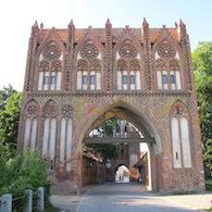 Das Stargarder Tor